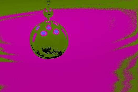 The Ball by Michael Sokalski