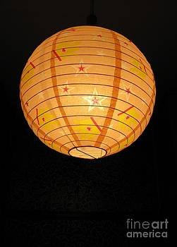 The Ball Of Light by Ausra Huntington nee Paulauskaite