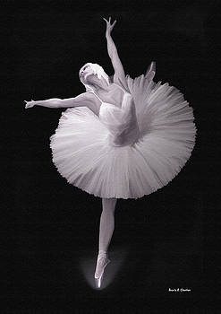 The Ballerina by Angela A Stanton