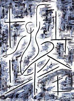 Kamil Swiatek - The Ballet Rehearsal
