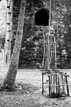 Kantilal Patel - The Banyon Chair Gardeners craft