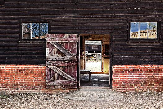 Stephen Barrie - The Barn