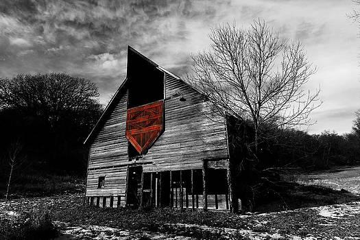 The Barn by Steve ODonnell