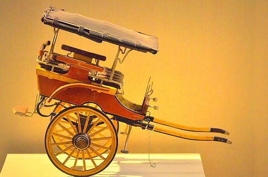 The Batavia Carriage by Silvie Gunawan