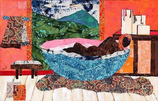 The Bath by Paula Drysdale Frazell