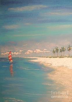 The Bay by The Beach  Dreamer