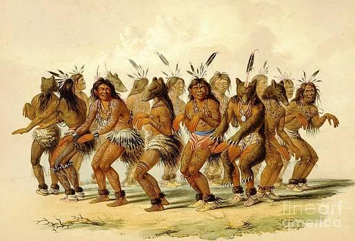 Roberto Prusso - The Bear Dance