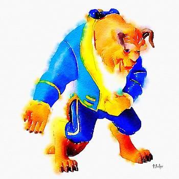 HELGE - The Beast