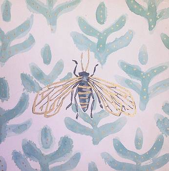 The Bee by Amanda Norman