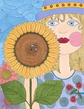 The Bee Doctor by Pamela Schiermeyer