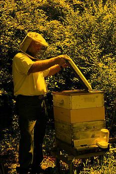 Nina Fosdick - The Beekeeper