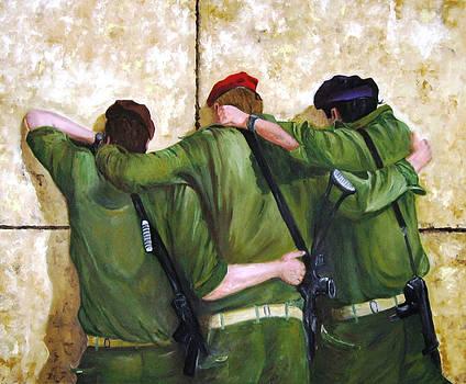 The Believers by Doris Cohen