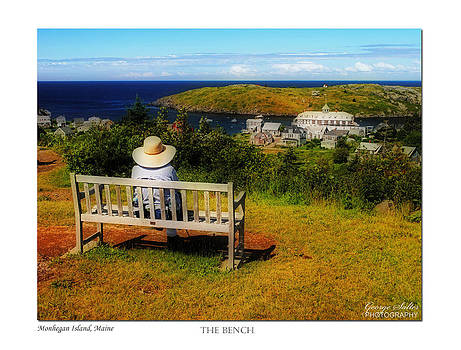 The Bench by George Salter