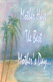 The Best Mom's Day by Aldonia Bailey