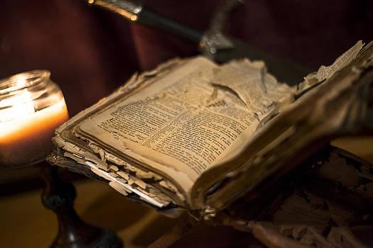 The Bible  by Garett Gabriel