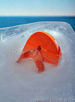 Daniel Furon - The Big Freeze 2