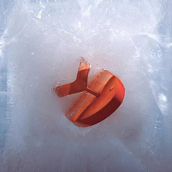 Daniel Furon - The Big Freeze
