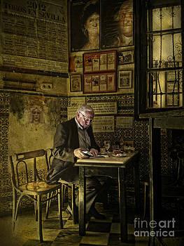 Heiko Koehrer-Wagner - The Bill
