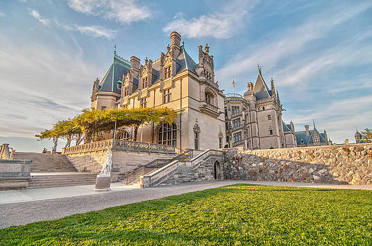 The Biltmore by Donnie Smith