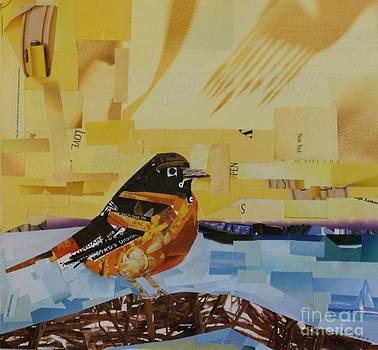 Mary Chris Hines - The Bird
