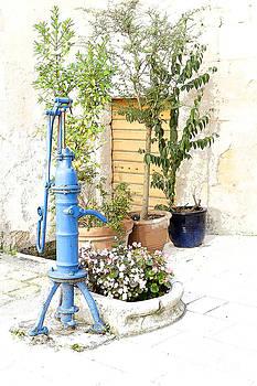 Heiko Koehrer-Wagner - The Blue Water Pump