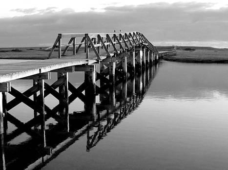 The Boardwalk by Matthew Grice