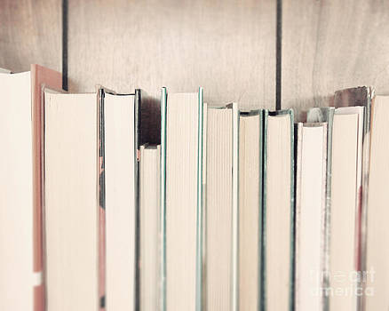 The Book Collection by Jillian Audrey Photography