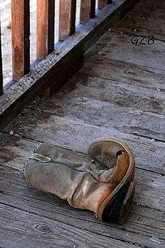 The Boot by Ken  Myers