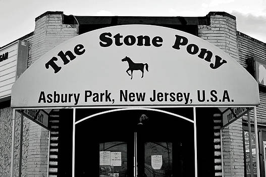 Terry DeLuco - The Boss Stone Pony Asbury Park