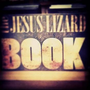 The Boys Have A Book! 