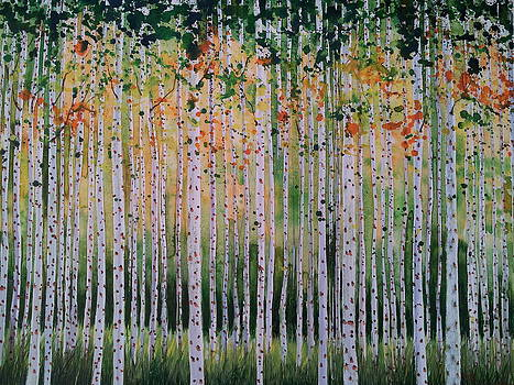 The breath of God by Bryan Ahn