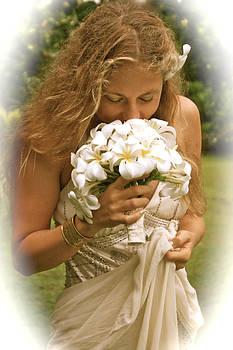 Venetia Featherstone-Witty - The Bride