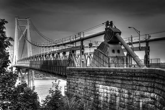 The Bridge by Al Griffin