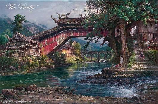 The Bridge by Cao Yong