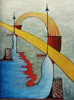 The Bridge by David Douthat
