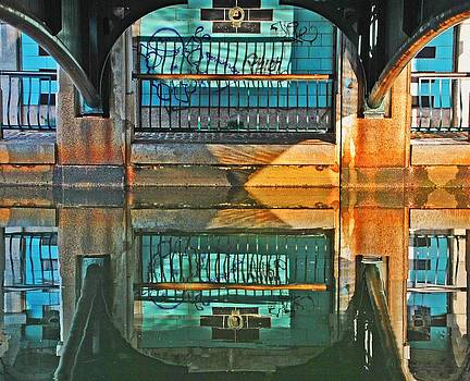 The Bridge by George Salter