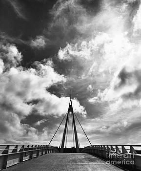The Bridge by Jonathan McCallum