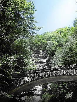 The Bridge by Jonathan Westfall