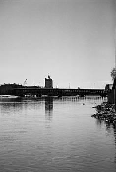 The bridge by Joshua Schreiber
