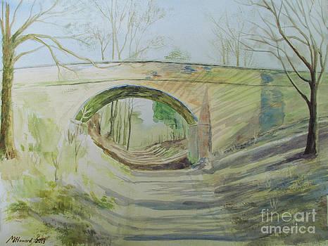 Martin Howard - The Bridge Of More Or Less