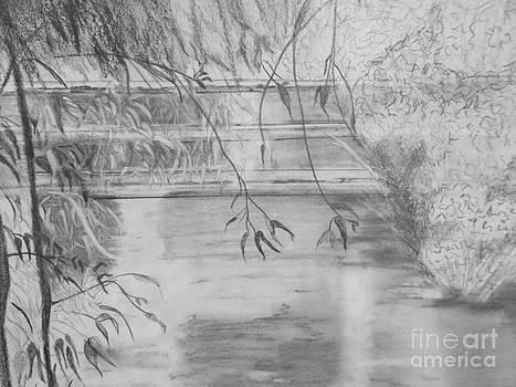 The Bridge by Valerie Shaffer