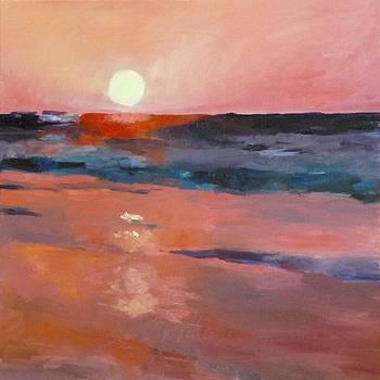 Randall Cogburn - The Burning Sea