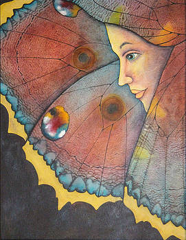 The Butterfly Effect III by J Tanner