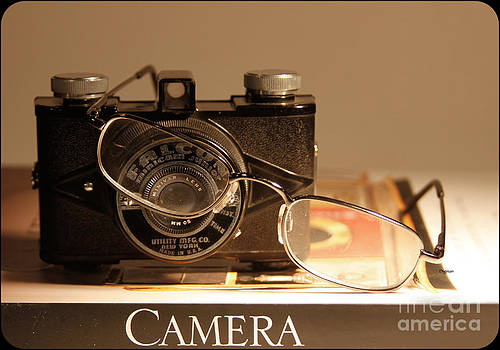 The Camera  by Steven Digman
