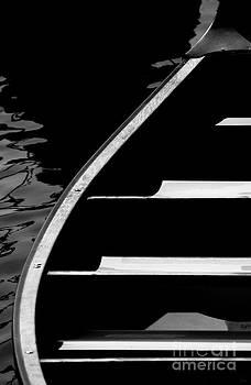 The Canoe by Jeff Breiman