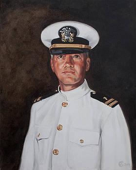 The Captain by Teresa Carter