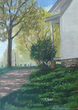 The Caretaker's Cottage by Linda Preece