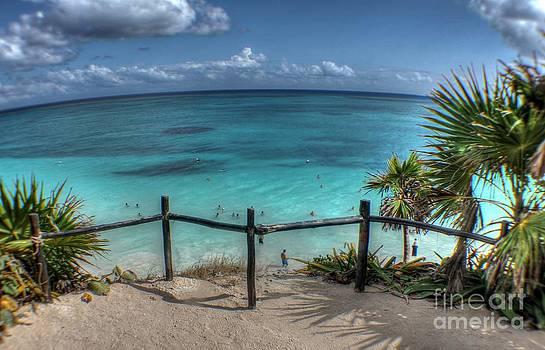 Ines Bolasini - The Caribbean Maya