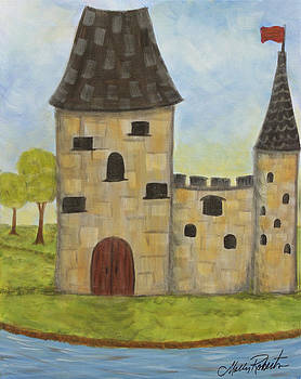 The Castle by Molly Roberts