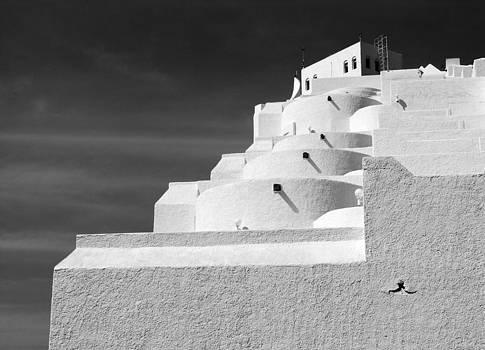 Ramunas Bruzas - The Castle